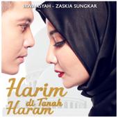 Harim Di Tanah Haram Irwansyah & Zaskia Sungkar - Irwansyah & Zaskia Sungkar