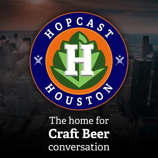 Cover image of Hopcast Houston