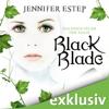 Black Blade: Das eisige Feuer der Magie (Black Blade 1) - Jennifer Estep