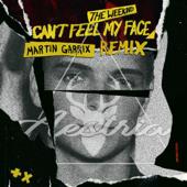 The Weeknd - Can't Feel My Face (Martin Garrix Remix) (Aestria Re-Drop) [Aestria Remix]