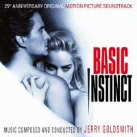 Basic Instinct - Official Soundtrack