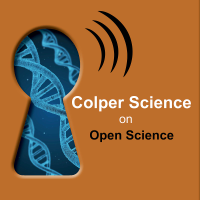Colper Science podcast