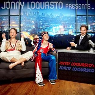 Jonny Loquasto Presents… Jonny Loquasto's Jonny Loquasto – Jonny Loquasto