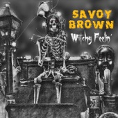 Savoy Brown - Thunder, Lightning & Rain