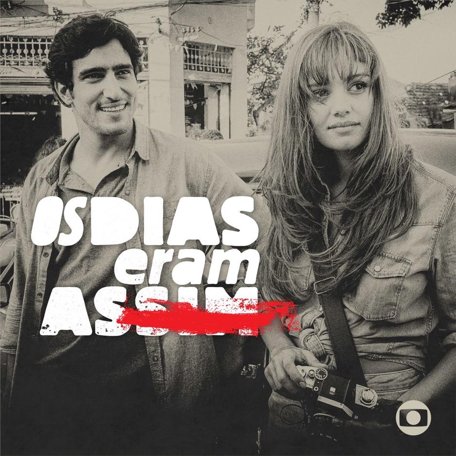 Download Os Dias Eram Assim (Deluxe Edition), Baixar Os Dias Eram Assim (Deluxe Edition)