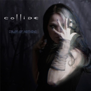 Collide - Pale Blue