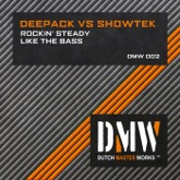 Rockin' Steady / Like the Bass - Single