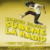 SÚBEME LA RADIO feat Descemer Bueno Zion Lennox Tony CD Kelly Remix Single
