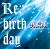 Re:birth Day - EP - Roselia
