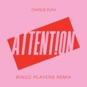 Attention (Bingo Players Remix) - Single