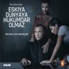 Levent Güneş, Kemal Sahir Gürel & Ayşe Önder - Eşkiya Dünyaya Hükümdar Olmaz (feat. Hüseyin Ay) artwork