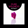Various Artists - Pure Wellness Retreat – Ultimate Spa Relaxation, New Age Mood, Feeling Peace, Luxury Space for Rest, Natural Hypnosis portada