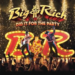 Big & Rich - California - Line Dance Music
