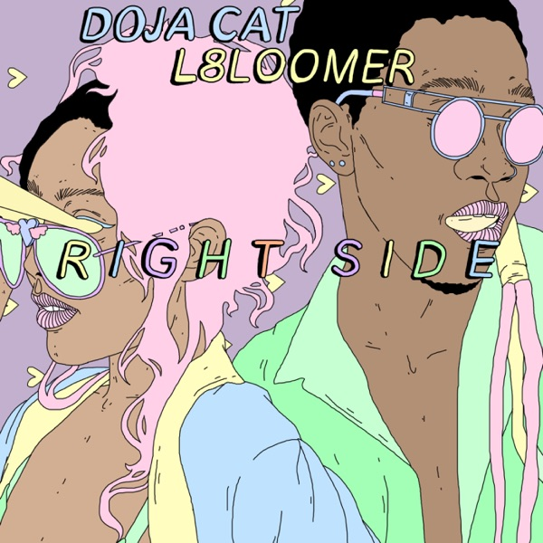 Right Side (feat. Doja Cat) - Single