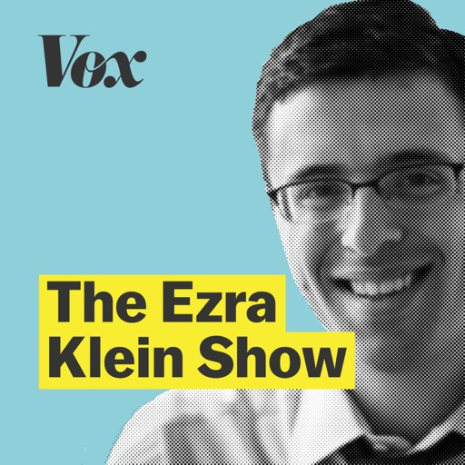 Cover image of The Ezra Klein Show