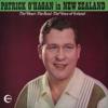 Patrick O'Hagan & Oswald Cheeseman - The Budgies. Monologue artwork