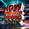 Various Artists - NOW That's What I Call Driving Rock artwork