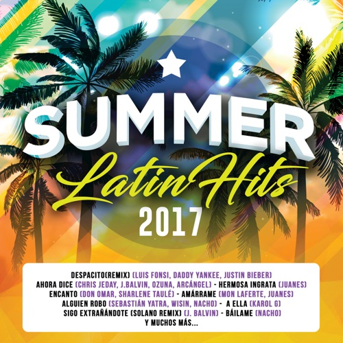 Luis Fonsi & Daddy Yankee - Despacito (feat. Justin Bieber)