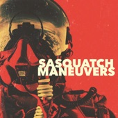 Sasquatch - More Than You'll Ever Be