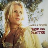 Amilia K Spicer - What I'm Saying