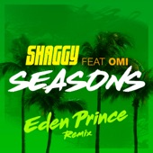 Seasons (Eden Prince Remix) [feat. Omi] - Single