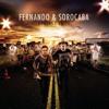 Fernando & Sorocaba - Homens e Anjos  arte