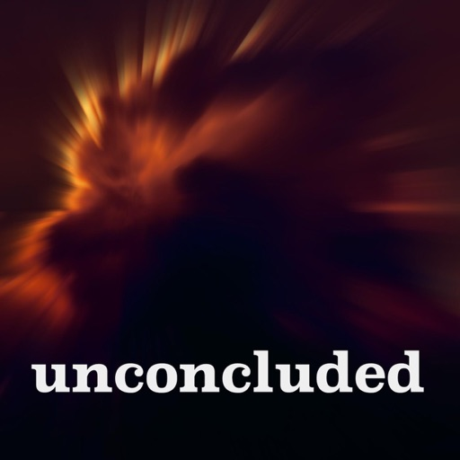 Cover image of Unconcluded
