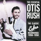 I Can't Quit You Baby-Otis Rush