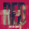 Taylor Swift - Red (Deluxe Edition)  artwork