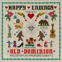 Old Dominion: Happy Endings (iTunes)