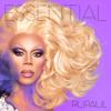 RuPaul - The Realness (feat. Eric Kupper) artwork