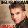 Theuns Jordaan - Roeper artwork