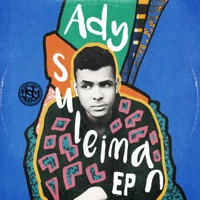 Ady Suleiman - Ady Suleiman (EP)