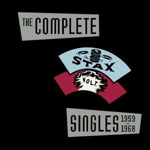 Stax-Volt: The Complete Singles 1959-1968
