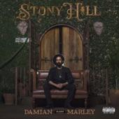 """Damian """"Jr. Gong"""" Marley - Medication"""
