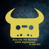 Dive into the Madness (Little Nightmares) artwork