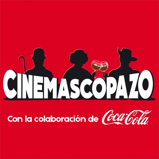 Cover image of CINEMASCOPAZO