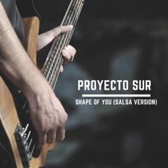 Shape of You (Salsa Version)