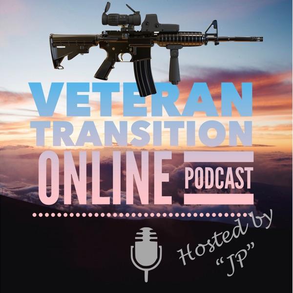 Veteran Transition Online Podcast   Promoting Veteran Success