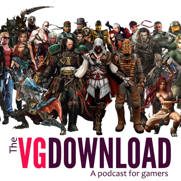 The VG Download