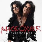 Alice Cooper - Fireball
