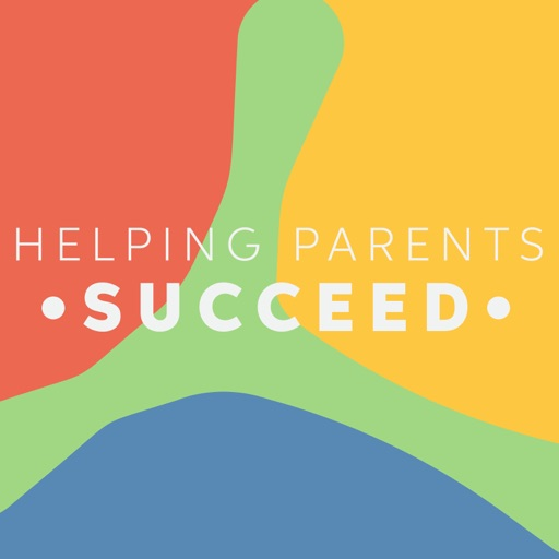 Cover image of Helping Parents Succeed