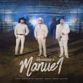 Recordando A Manuel (feat. Gerardo Ortíz & Jesus Chairez) artwork