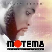 Motema (feat. Mohombi & Lumino) - Single
