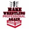 Make Wrestling Professional Again
