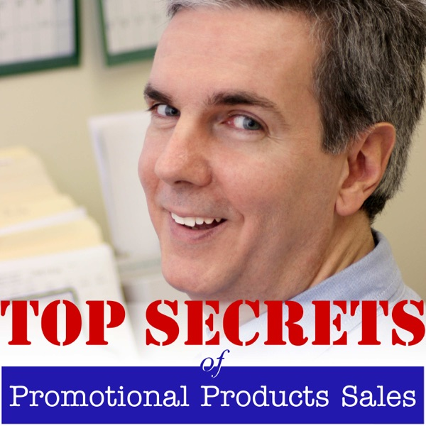 Top Secrets of Promotional Products Sales