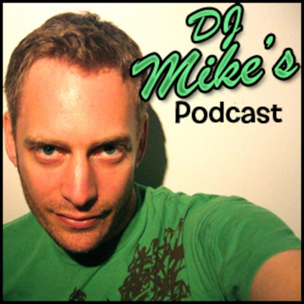 DJ Mike's Podcast