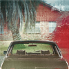 Arcade Fire - The Suburbs artwork
