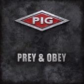 Prey & Obey - EP