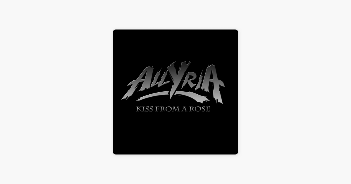 allyria kiss from a rose